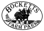 Bocketts Farm Park