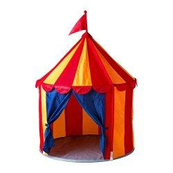 Ikea Cirkustalt Childrens Play Tent