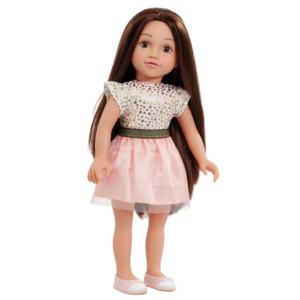 B Friends 46cm Doll - Megan