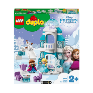 LEGO Duplo Disney Frozen Ice Castle - 10899