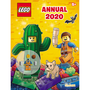 LEGO Icons Annual 2020