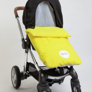 Blinky The Go Anywhere Buggy Blanket