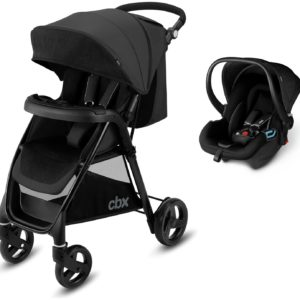 CBX Misu Travel System - Smoky Anthracite 2019