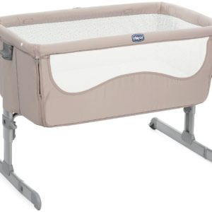 Chicco Next 2 Me Bedside Sleeper Crib - Chick to Chick