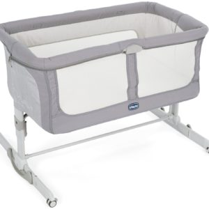 Chicco Next 2 Me Crib - Graphite