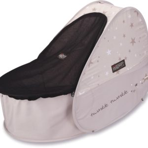 Koo-di Pop Up Sun and Sleep Travel Bassinet.